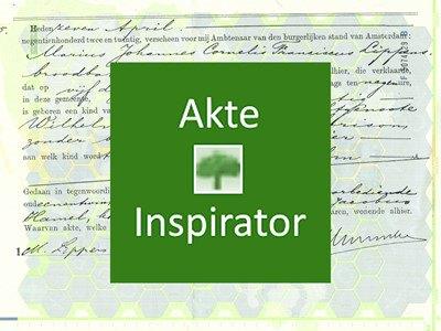 akte inspirator